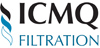 ICMQ Filtration Logo website link
