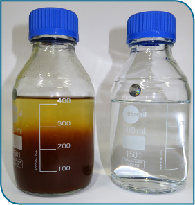icmq process chemicals